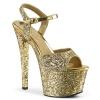 SKY - 310LG Gold Glitter
